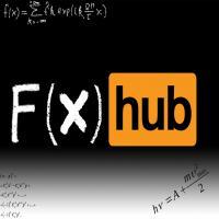 "Команда КВН ""F(x)hub"""