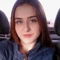 Алина Сташкова