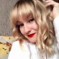 Марина Шестопалова