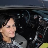 Вера Комарова